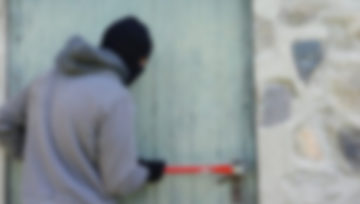 Safeguard Your Home Against Burglary